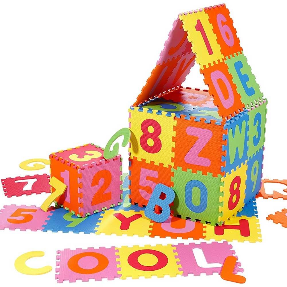puzzle gomma